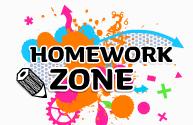 Homework symbol