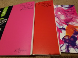 Math_Notebooks
