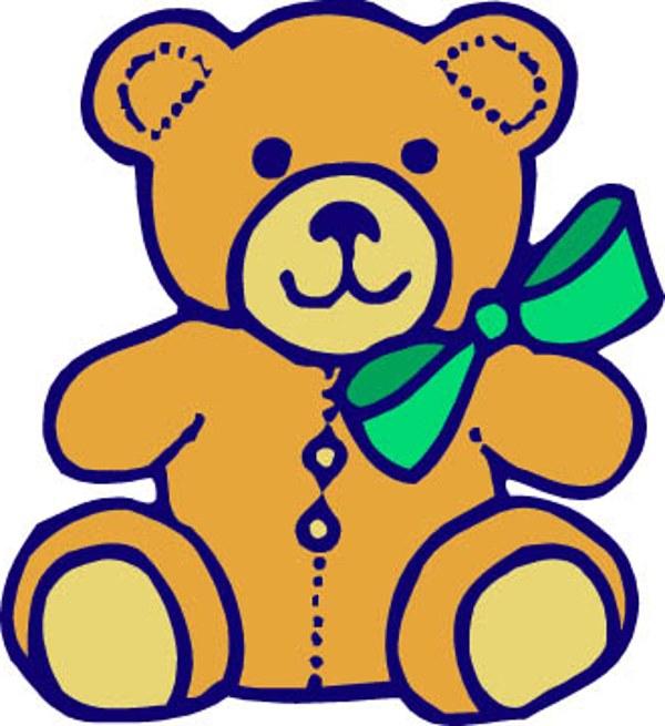 teddby-bear