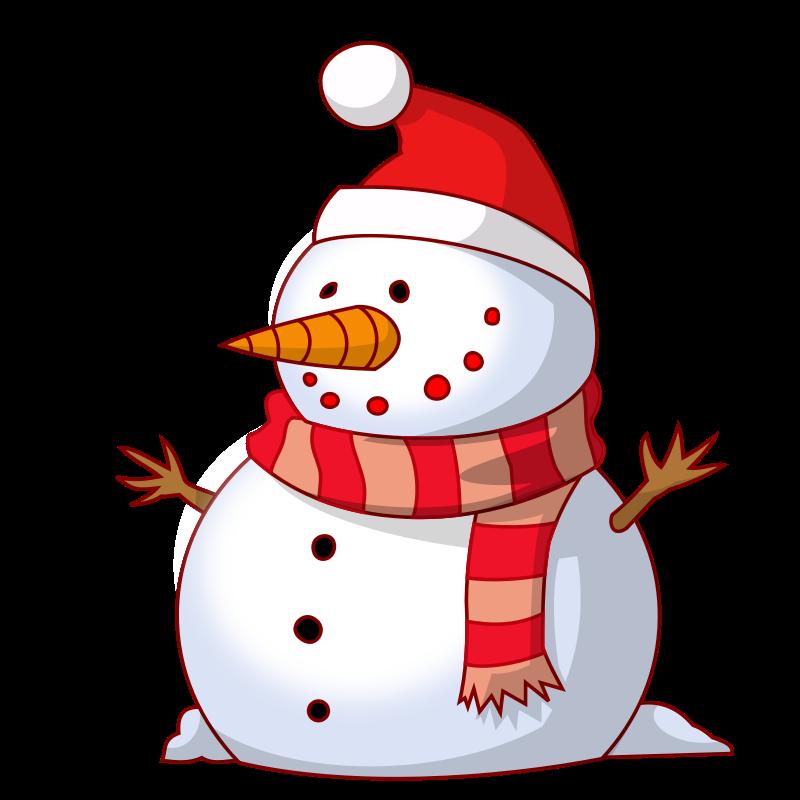 snowman24