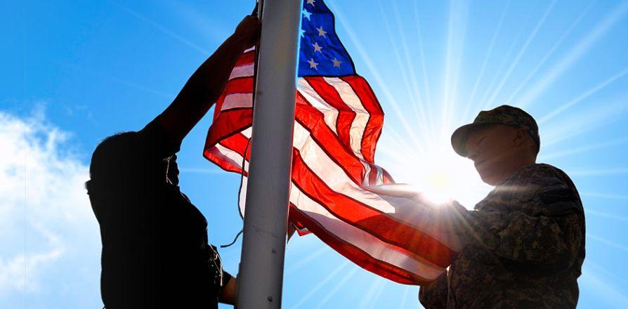 va-flag-raising-in-sun
