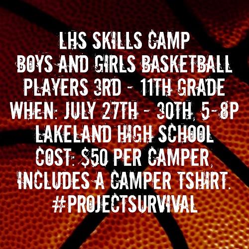 skills camp