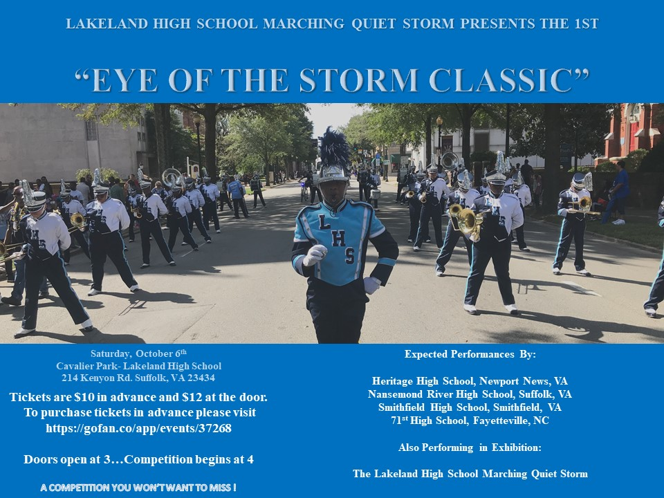 Eye Of The Storm Classic