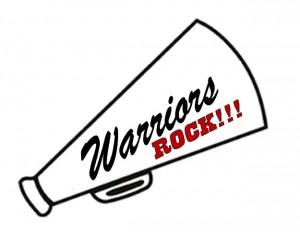 warriorscheer
