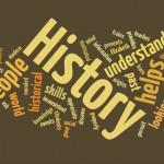 History Word Splash
