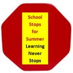 School-stops-for-Summer-22