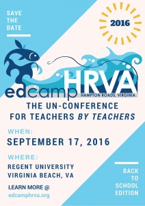 edcampHRVA2016 Save the Date (1)