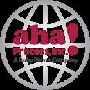 aha process, inc. logo
