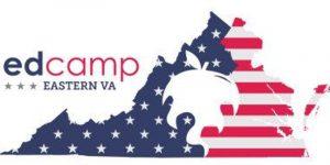 edcamp Eastern VA logo